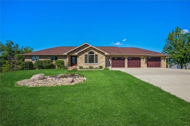 Ranch, Single Family - Cedar Rapids, IA