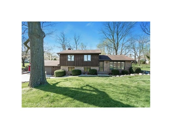 Split Level, Residential - Mitchellville, IA (photo 1)