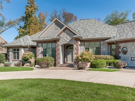 Ranch, Single Family - Cedar Rapids, IA (photo 1)