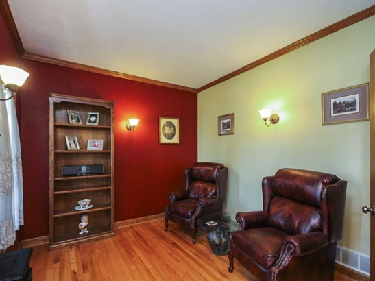 Residential, Two Story - Indianola, IA (photo 2)
