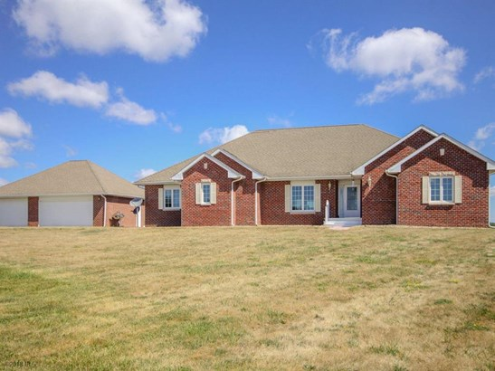 Acreages, Ranch - Chariton, IA (photo 1)