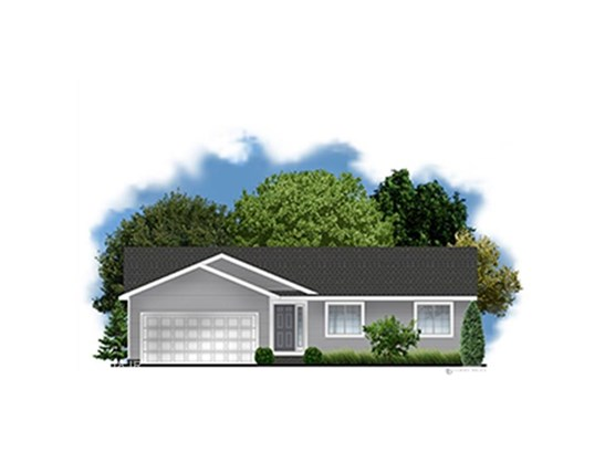 Residential, Ranch - Elkhart, IA (photo 1)