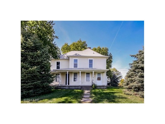 Acreages, Two Story - Winterset, IA (photo 1)