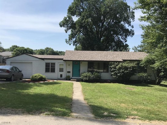 Residential, Ranch - Colfax, IA