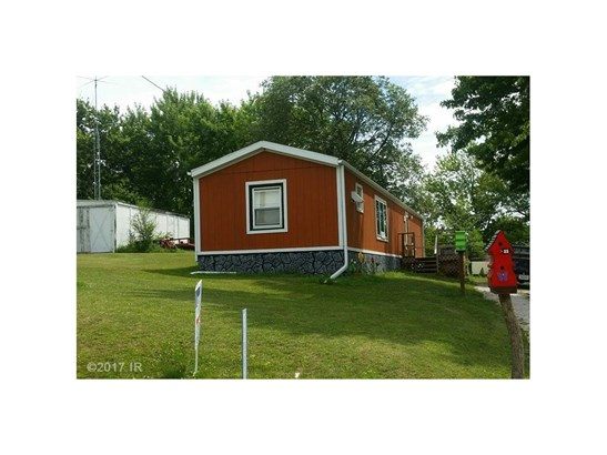 Residential, Manufactured Home - Dexter, IA (photo 1)