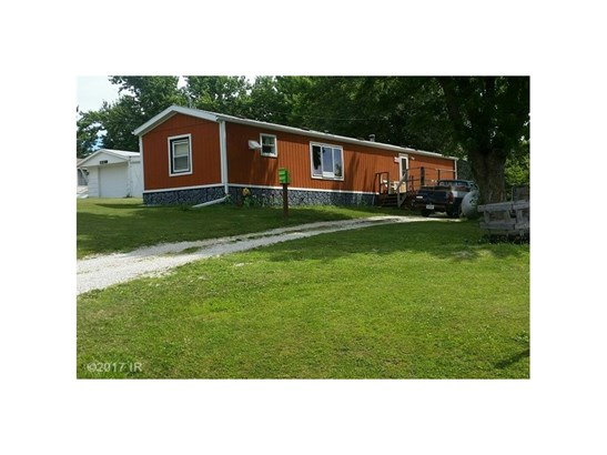 Residential, Manufactured Home - Dexter, IA (photo 2)