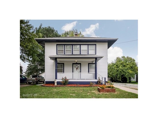 Residential, Two Story - Pleasantville, IA (photo 1)