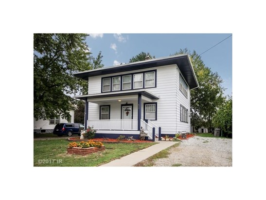 Residential, Two Story - Pleasantville, IA (photo 2)