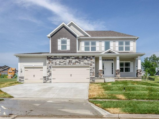 Residential, Two Story - Adel, IA (photo 1)