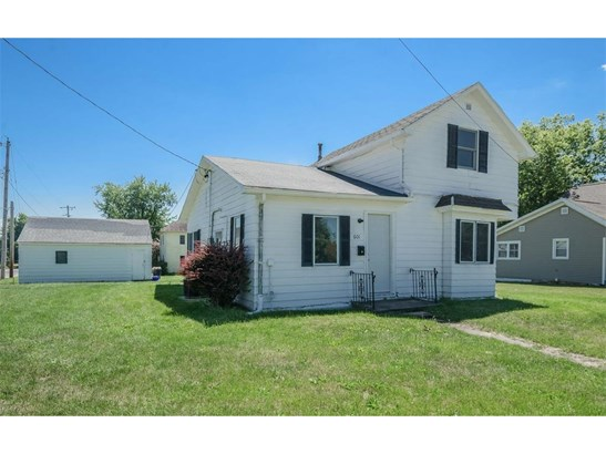 2 Stories, Single Family - Urbana, IA (photo 1)