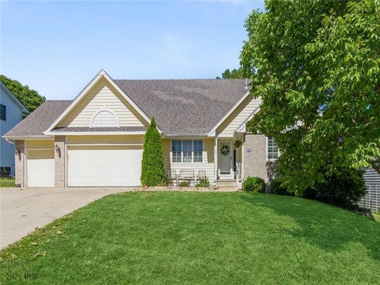 1.5 Story, Residential - Indianola, IA