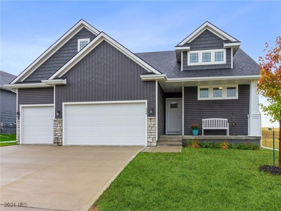 Residential, Ranch - Indianola, IA