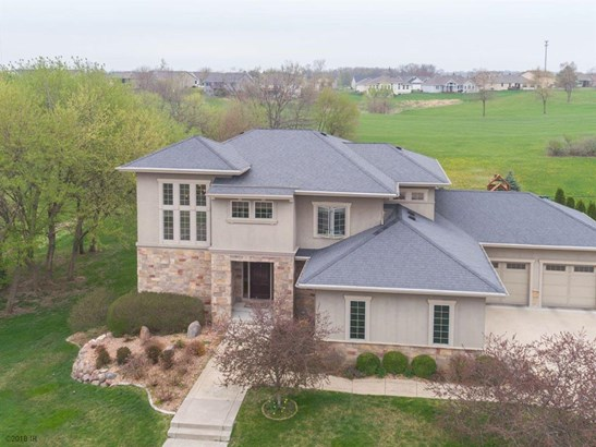 Residential, Two Story - Pleasant Hill, IA