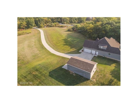 1.5 Story, Acreages - Polk City, IA (photo 3)