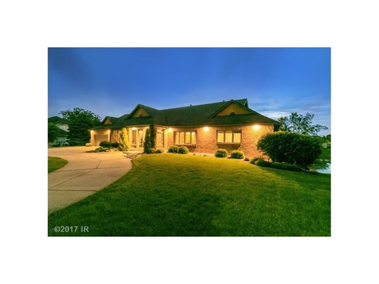 Residential, Ranch - Waukee, IA (photo 4)