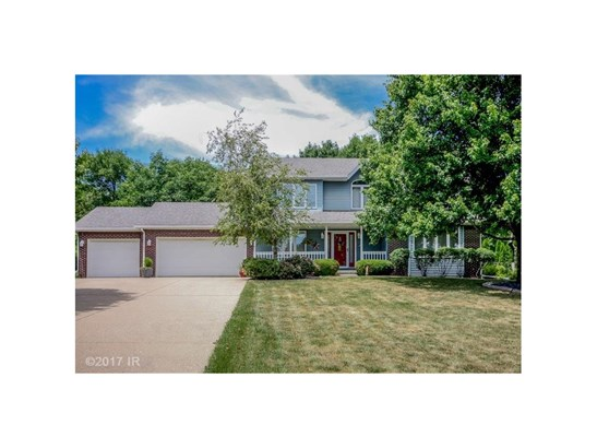 Residential, Two Story - Indianola, IA (photo 1)