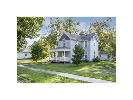 Residential, Two Story - Woodward, IA (photo 1)