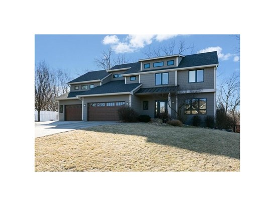 Residential, Two Story - Clive, IA (photo 1)