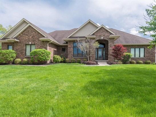 Residential, Ranch - Johnston, IA (photo 1)