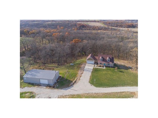 Residential, Ranch - New Virginia, IA (photo 1)