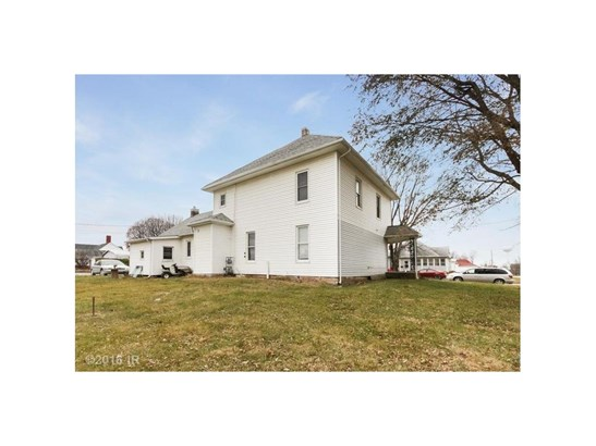 Two Story, Cross Property - Leon, IA (photo 4)
