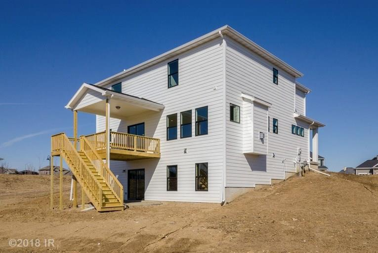 Residential, Two Story - Clive, IA (photo 2)