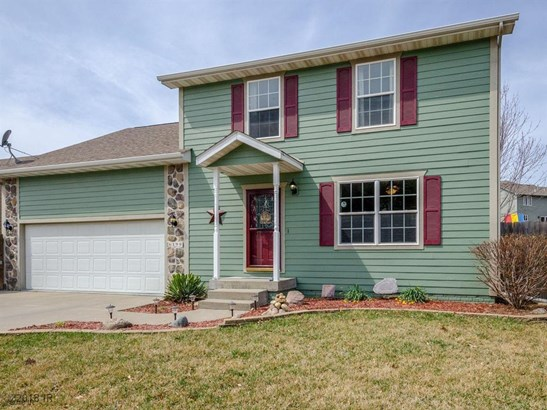 Residential, Two Story - Pleasant Hill, IA (photo 1)