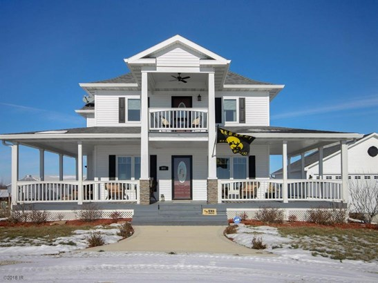 Acreages, Two Story - St Charles, IA (photo 1)
