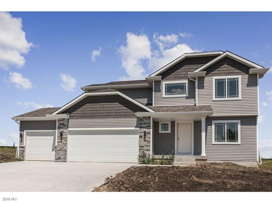 Residential, Two Story - Grimes, IA