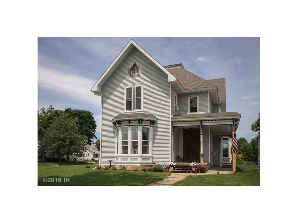 Residential, Two Story - Greenfield, IA (photo 1)