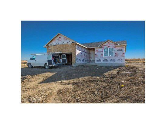 Residential, Ranch - Van Meter, IA (photo 1)