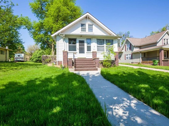 Residential, Bungalow - Boone, IA (photo 1)
