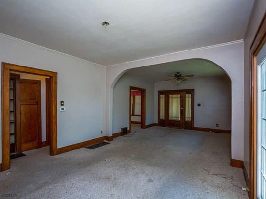 Residential, Bungalow - Boone, IA (photo 2)