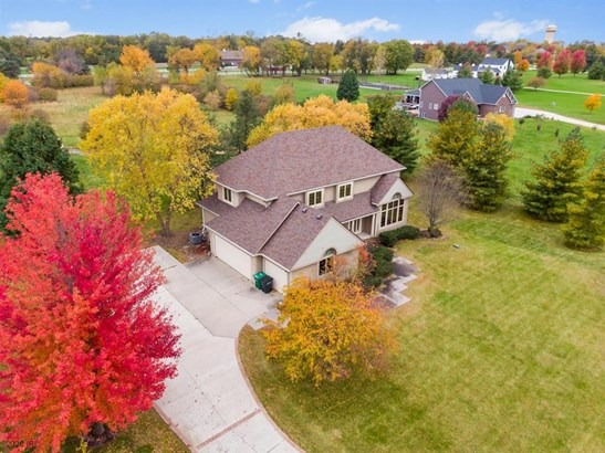 Residential, Two Story - Johnston, IA