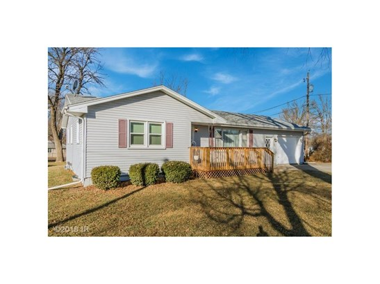 Residential, Ranch - Mitchellville, IA (photo 1)