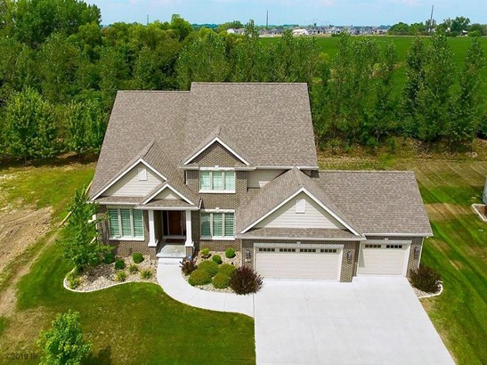 Residential, Two Story - Urbandale, IA