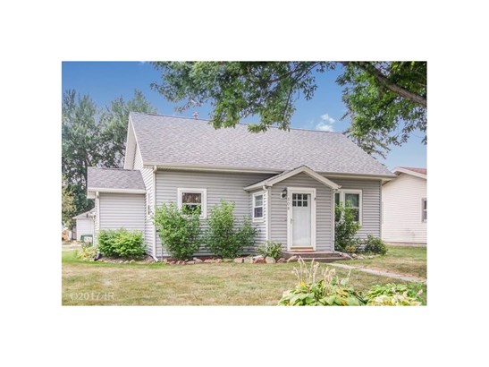 Residential, Ranch - Greenfield, IA (photo 1)