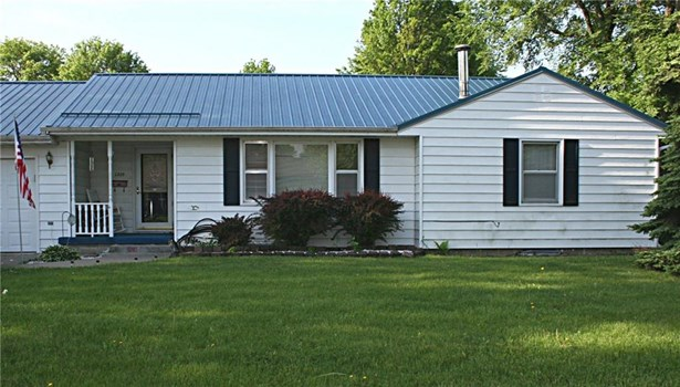 Residential, Ranch - Knoxville, IA (photo 2)