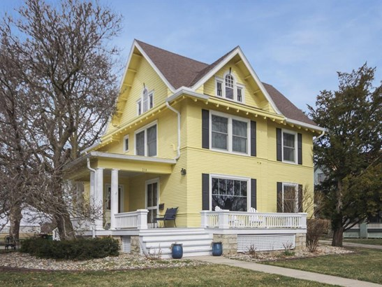 Residential, Two Story - Winterset, IA