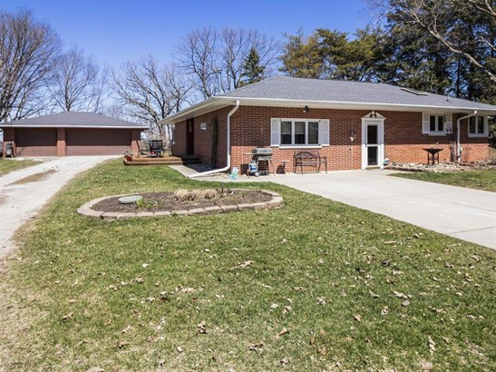 Acreages, Ranch - Perry, IA (photo 1)