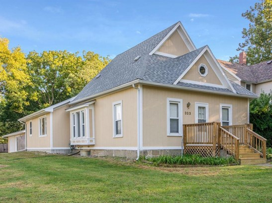 Residential, Two Story - Stuart, IA