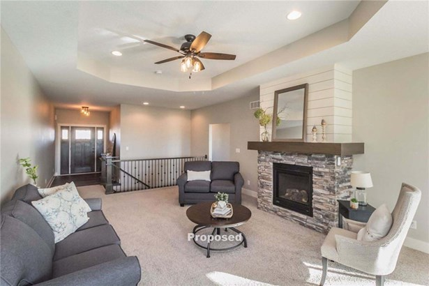 Residential, Ranch - Knoxville, IA (photo 3)