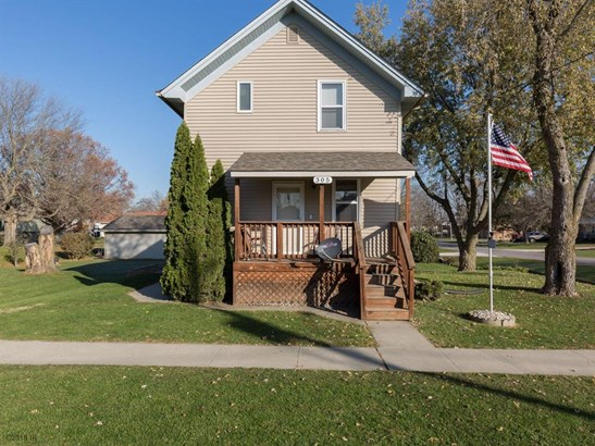 Residential, Two Story - Earlham, IA