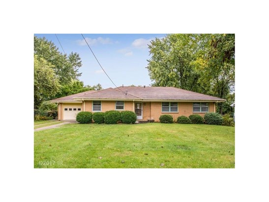Residential, Ranch - Des Moines, IA (photo 1)