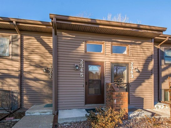 Condo-Townhome, Apartment Style - Des Moines, IA (photo 1)