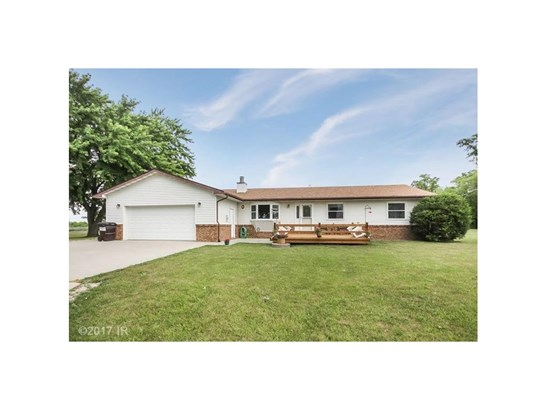 Residential, Ranch - St Charles, IA (photo 1)