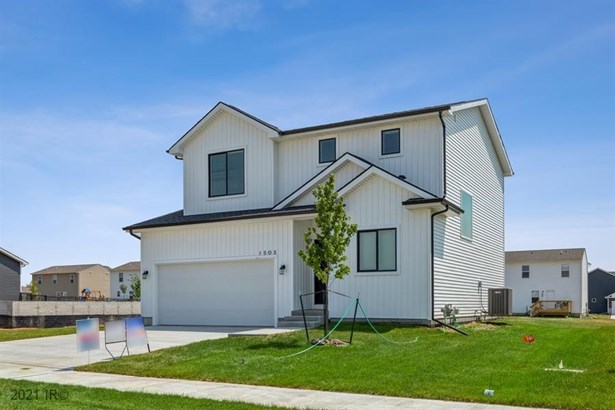 Residential, Two Story - Indianola, IA