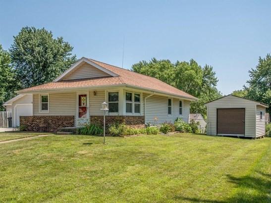 Residential, Ranch - Polk City, IA (photo 1)
