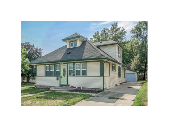 1.5 Story, Residential - Des Moines, IA (photo 1)