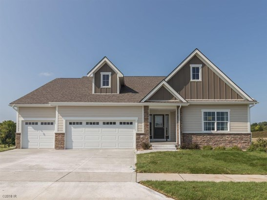 Residential, Ranch - Waukee, IA (photo 1)